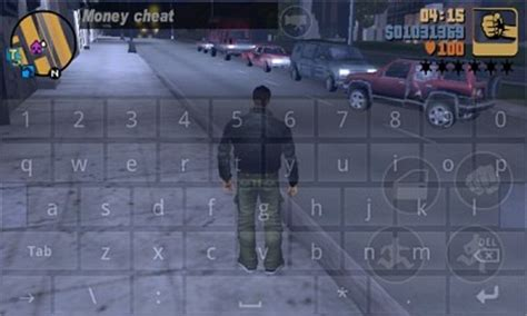 gta 3 cheats android gta iii 10 anniversary sheet for android mods and codes droid gamers