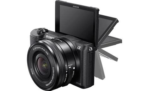 Kamera Sony Cx 5100 neu sony alpha 5100 news dkamera de das