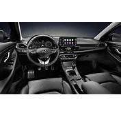 Hyundai 130 2017  New Fastback Saloon Revealed Cars