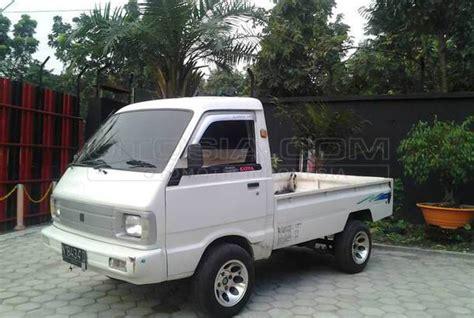 Suzuki Carry Up 1 0 dijual mobil bekas surabaya suzuki carry 1991