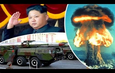 shocking korea 5 shocking weapons korea could use to start ww3