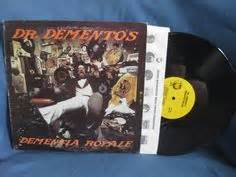 dr demento dead puppies pop on bands dogs and radios