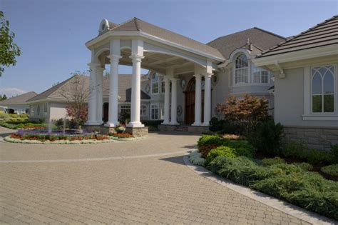 port a houses porte cochere pricey pads