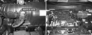 2007 kia sedona check engine light came on and scan showed