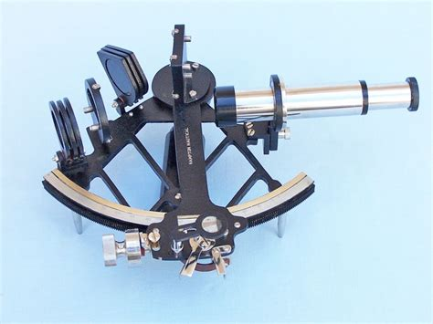 sextant sale brass german sextant 13 inch sextant sextant for sale