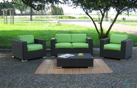 poltrone e sofa mantova salotti in rattan sintetico arredamento giardino sintetico
