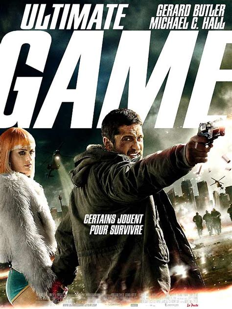 film gane video ultimate game film 2009 allocin 233