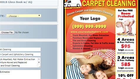4 Carpet Cleaning Flyer Templates Af Templates Carpet Cleaning Postcards Templates