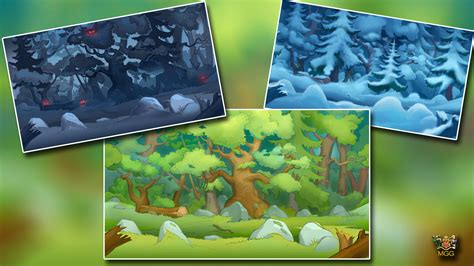 wallpaper game stores game assets store forest outside backgrounds