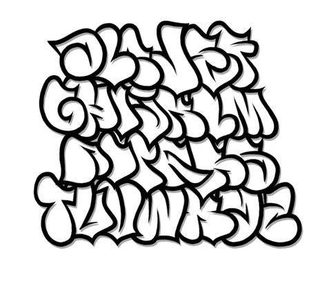 alphabet drawing letters    clipartmag