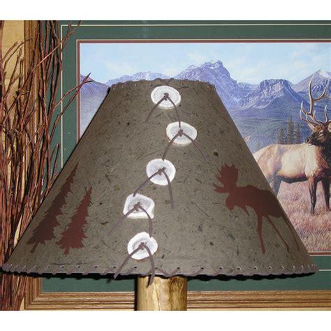 rustic shades log cabin rustics 187 archive 187 rustic l shades