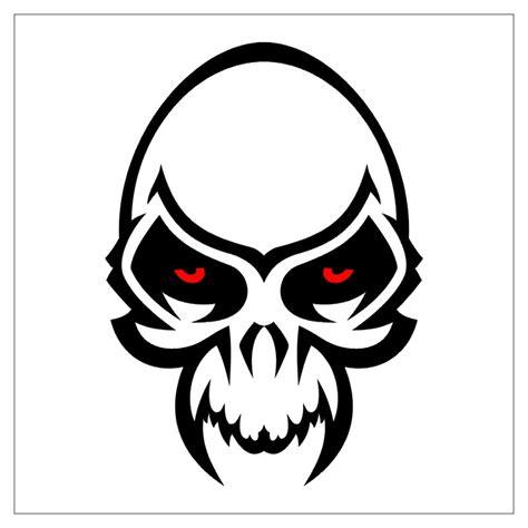 Tattoo Designs Tribal Fashion Club Skull Tribal Tattoos Designs