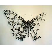 Beer Can Butterflies Recycled Cans Art Eco