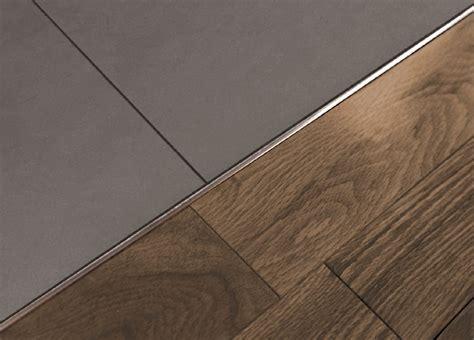 Schluter® SCHIENE   Same height Transitions   For Floors