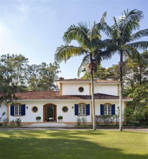 casa coloniale casas coloniais caracter 237 sticas projetos e fotos