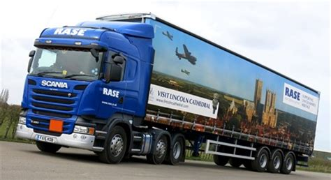 lincoln distribution rase distribution puts lincoln cathedral themed trailers