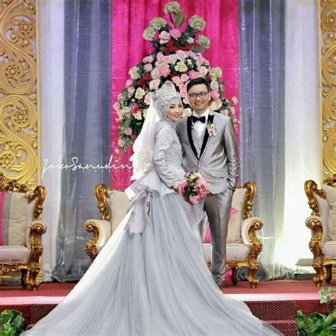 Supplier Baju Pastela Dress Hq 10 baju pengantin pastel kamu berhijab dan mau menikah a la internasional intip 14 gaun