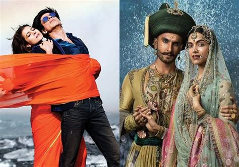 biography of movie dilwale dilwale bajirao mastani will the clash between the both
