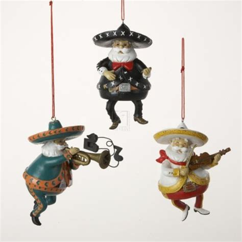 mexican christmas tree ornaments