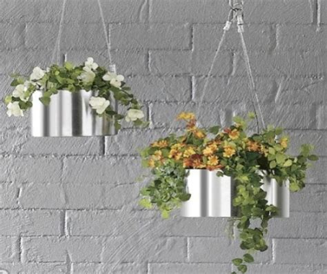 vasi sospesi per piante forum arredamento it vasi da parete per microgiardino