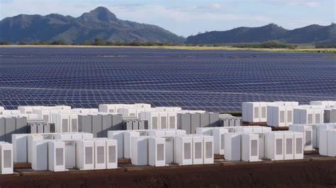 elon musk kauai hawaiian island gets a huge renewable energy boost thanks