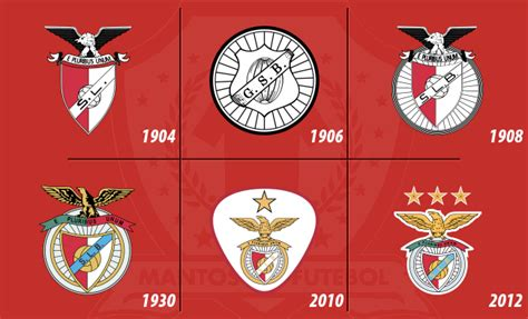 Bed Pictures by Benfica Glorioso Evolu 231 227 O Do Emblema Do Sport Lisboa E