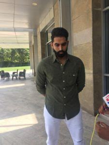 parmish verma pic style parmish verma s rocky mental poster released chandigarh