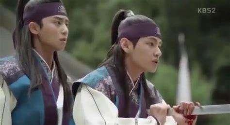 kim taehyung death kim taehyung died on the drama hwarang army s amino