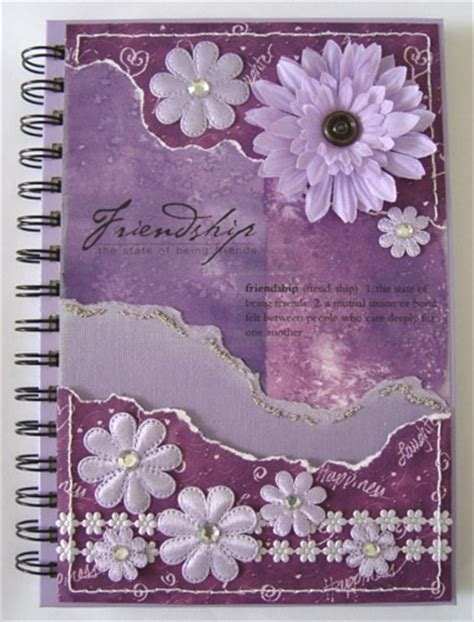 Note Book Decoration by Decorated Notebooks Need To Do More Of These Diy