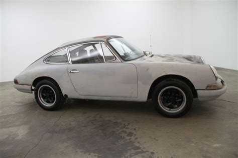Porsche For Restoration For Sale by 66 Porsche 912 Restoration Project From Pakistan