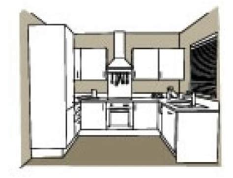 How To Build A Small Kitchen Island g shaped kitchens build