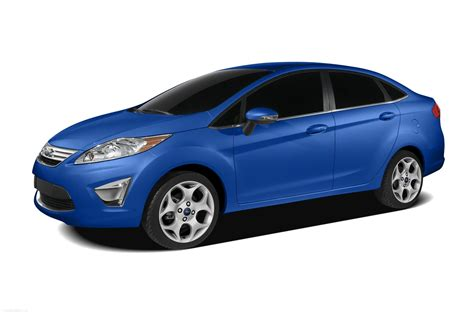 ford fiesta 2011 ford fiesta price photos reviews features