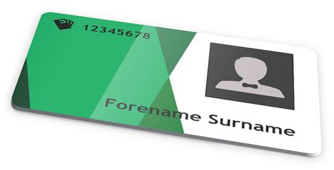 design your own id card uk simple green id card design by idcardexperts on deviantart
