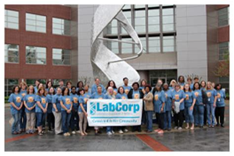 Labcorp Office Hours by Locations