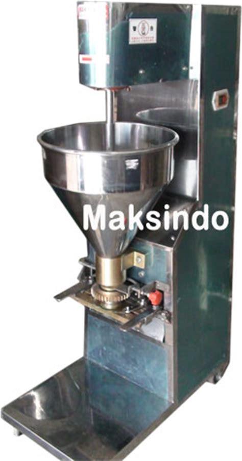 Mesin Pencetak Bakso Dimana Tempat Penjualan Alat Pencetak Bakso Murah Toko