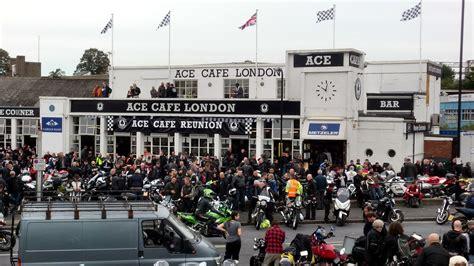 Ace Cafe gallery ace cafe