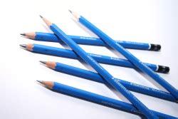 Satu Set Alat Hadroh Hb Syekh a yun jenis pensil menggambar serta ketebalannya