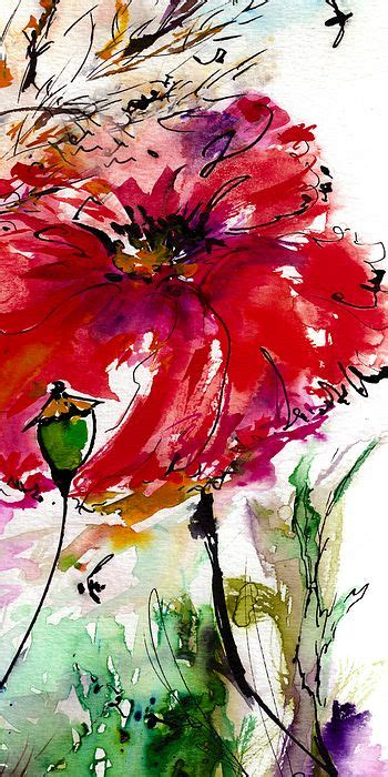 best 25 watercolor and ink ideas on