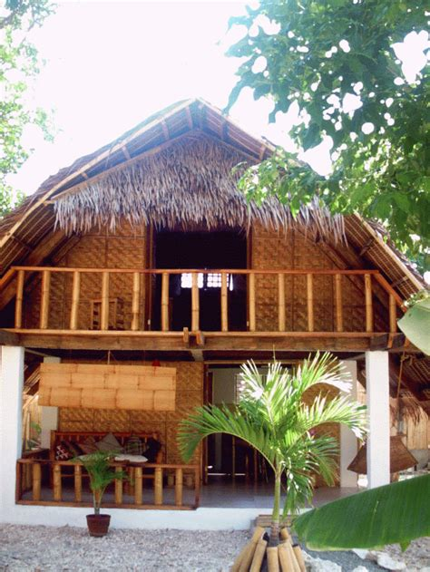 native house design images of bamboo houses in the philippines joy studio