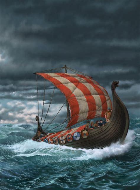 viking long boat the historical miniaturist wip viking long ship