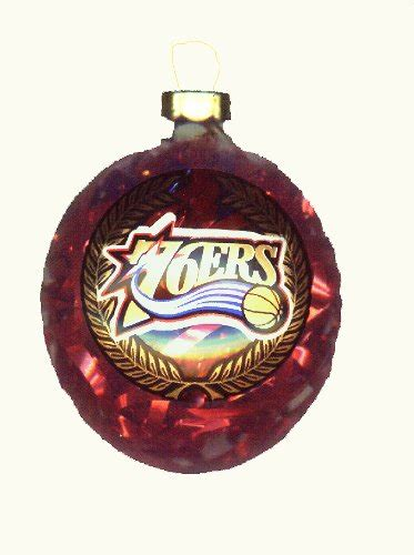 philadelphia 76ers christmas ornament christmas 76ers