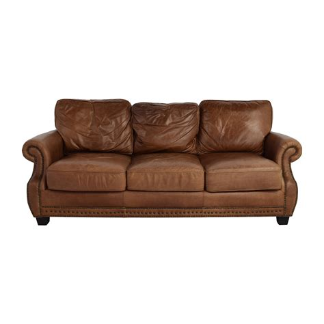 second hand leather couches second hand leather sofas second hand chesterfield sofa
