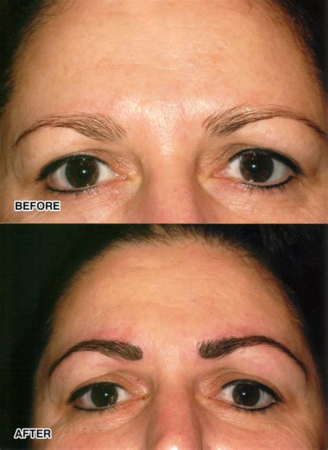 cosmetic tattooing cosmetic tattooing le corte beauty clinic