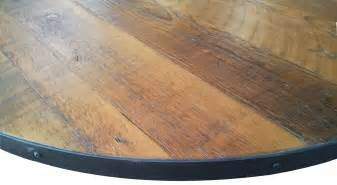 reclaimed wood tabletops rc supplies