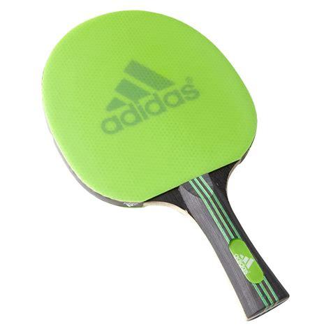 adidas laser 2 0 table tennis bat various colours