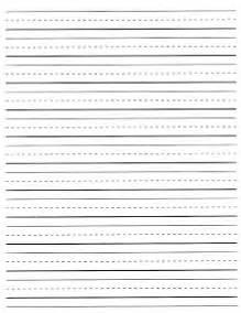 Elementary Writing Paper Printable Handwriting Paper For Elementary Printable Search