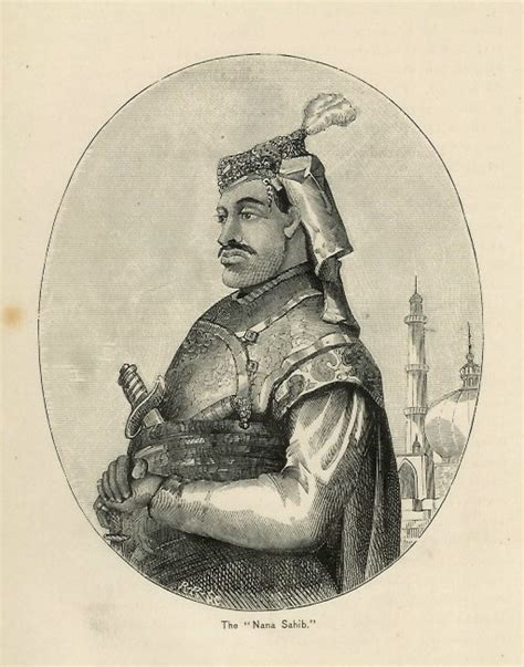 Nana Sahib Biography In English | file nana sahib jpg wikimedia commons