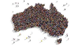 What Is The Population Of Australia S Population Is Now Above 24 Million Gizmodo