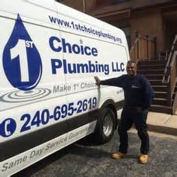 1st Choice Plumbing by 1st Choice Plumbing 58 Recensioni Idraulici 6506