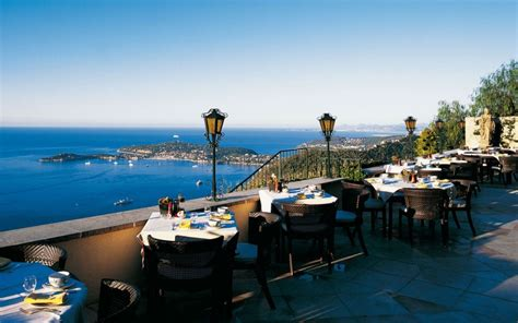 17 amazing restaurant views in the world 5 is la ch 232 vre d or eze world s most amazing
